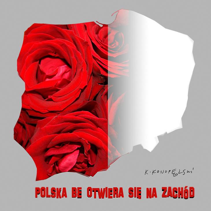 Krzysztof Konopelski Polska BE